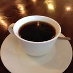 29718890 - ホットコーヒー