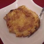 マカオ・ポルトガル料理 Lazaro - エッグタルト