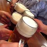 29723259 - 今日は徹底的にビールを飲むぞぉ!乾杯~♪