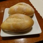 吉庭 - パン(2人分)