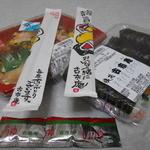 浪花古市庵 - 手巻&夏ばら寿司