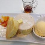 29726075 - ジュニアパンケーキ メイプルクリーム