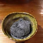 三先 肉焼屋 - ブラックバニラ
