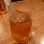 三国亭 - ☆ウーロン茶(*^。^*)☆