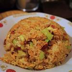 china cafe 蘭桂坊 - 炒飯