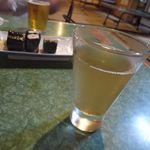 美舟 - 昆布酒