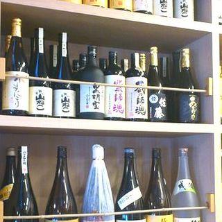 【福島のお酒】こだわりの銘柄酒