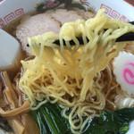 29739213 - ツルシコ麺♪