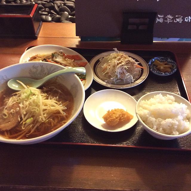 台湾料理 王府