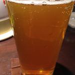 29742193 - 湘南ビール,サマーオレンジエール,パイント1000円