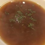 ブレイク タイム - オニオンスープ