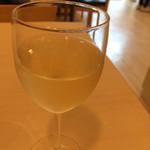 ブレイク タイム - 白ワイン