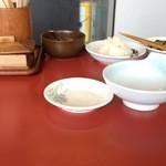 天ぷら家 -