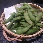 佐藤水産 - 枝豆