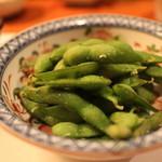 笑丸 - 枝豆