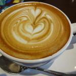 Urth Caffé - カフェラテ シングル