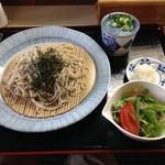 29752027 - 辛み大根そば2014/08/11