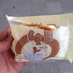 志ち乃 - アイス生どらバニラ