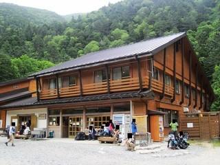 横尾山荘 - 外観(2)