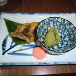 南風荘 - 料理写真:南蛮漬け