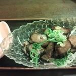 29755741 - 始めての干し肉に感動ヽ(^。^)ノ