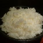 焼肉マル - ☆ごはんも炊き立てでGood!!☆