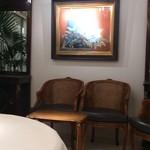 レストラン ひらまつ - 2階の個室