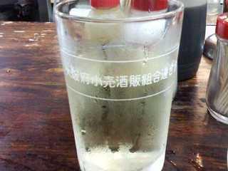 酒の奥田 - 2014.8.12