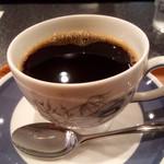 アロマ珈琲 高槻 1971 - 高槻組曲 オーガニックコーヒーです。