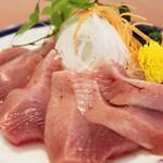 ひだまり - 料理写真:お造りは550円~ご用意しております。
