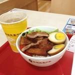 髭鬚張魯肉飯 - 料理写真:http://portal.nifty.com/kiji-smp/140812164842_1.htm これみて無性に喰いたくなった。