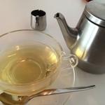 cafe Room - カモミールをいただきました♫