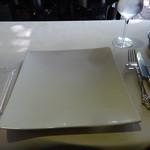 CaSa - テーブルセッティング