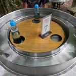岩戸観光ガーデン - 昭和の飲み物「ラムネ」