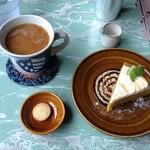 モンドカフェ