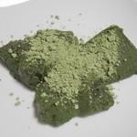 茶洛 - わらび餅 抹茶