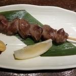 ふらり - 砂肝120円