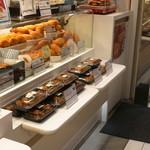 キッチン仁々木 - 揚げパン類を買ってみました