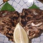 仙力 - 鯛のカブト焼き