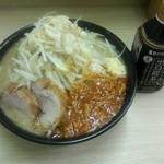 ラーメン いつき - 辛ミート麺