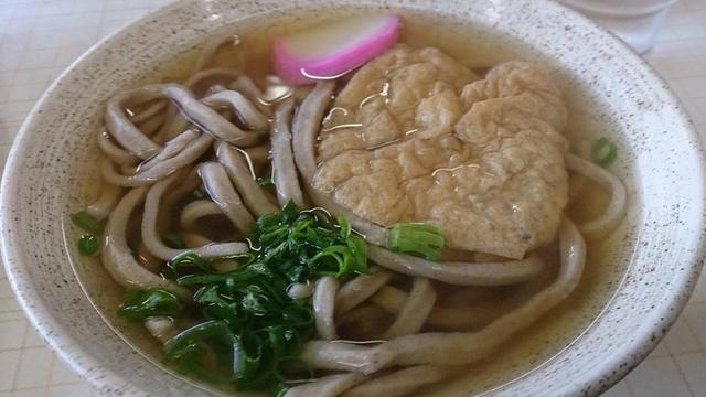 みやうち - 阿波池田/そば [食べ...