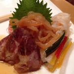 29790347 - 前菜1800円