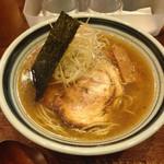 29790534 - 花壱ら〜麺