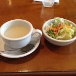 29790751 - スープ・サラダ