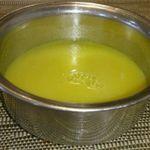 タトピロ - 豆スープ