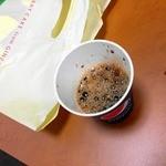 ビジネス&トラベルサポートセンター 成田国際空港 第二ターミナル - アイスコーヒー
