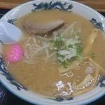 29793134 - 味噌ラーメン 650円