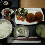 ほまれ菜食堂 -