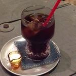 akatsukikafeandosamushingu - 水出しアイスコーヒー
