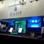 DROP - カウンター